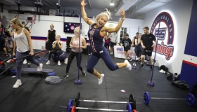 F45 @ The Oasis